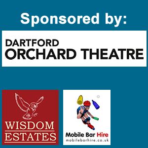 sponsored bhy Wisdom Estates and Mobile Bar Hire