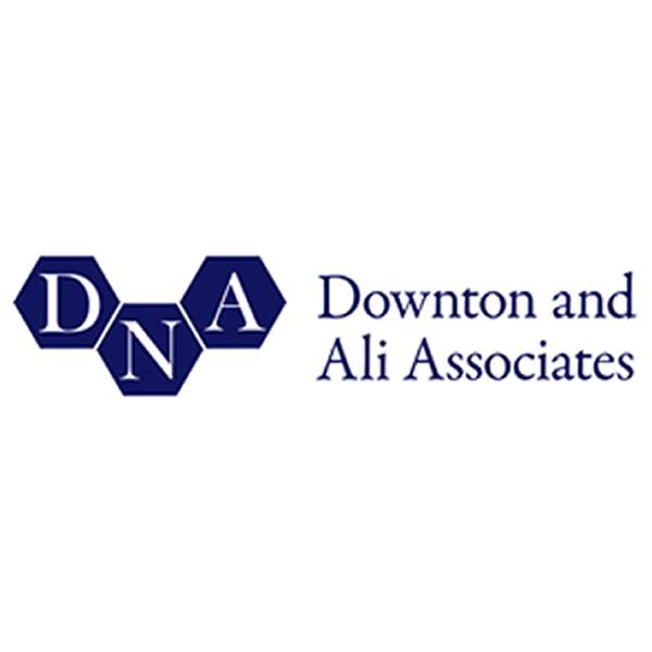 downton and ali associates